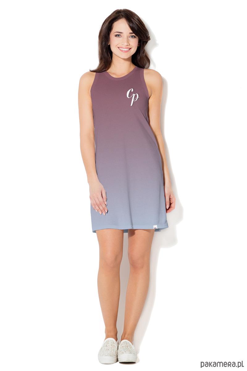 Sukienka Cp-038w290