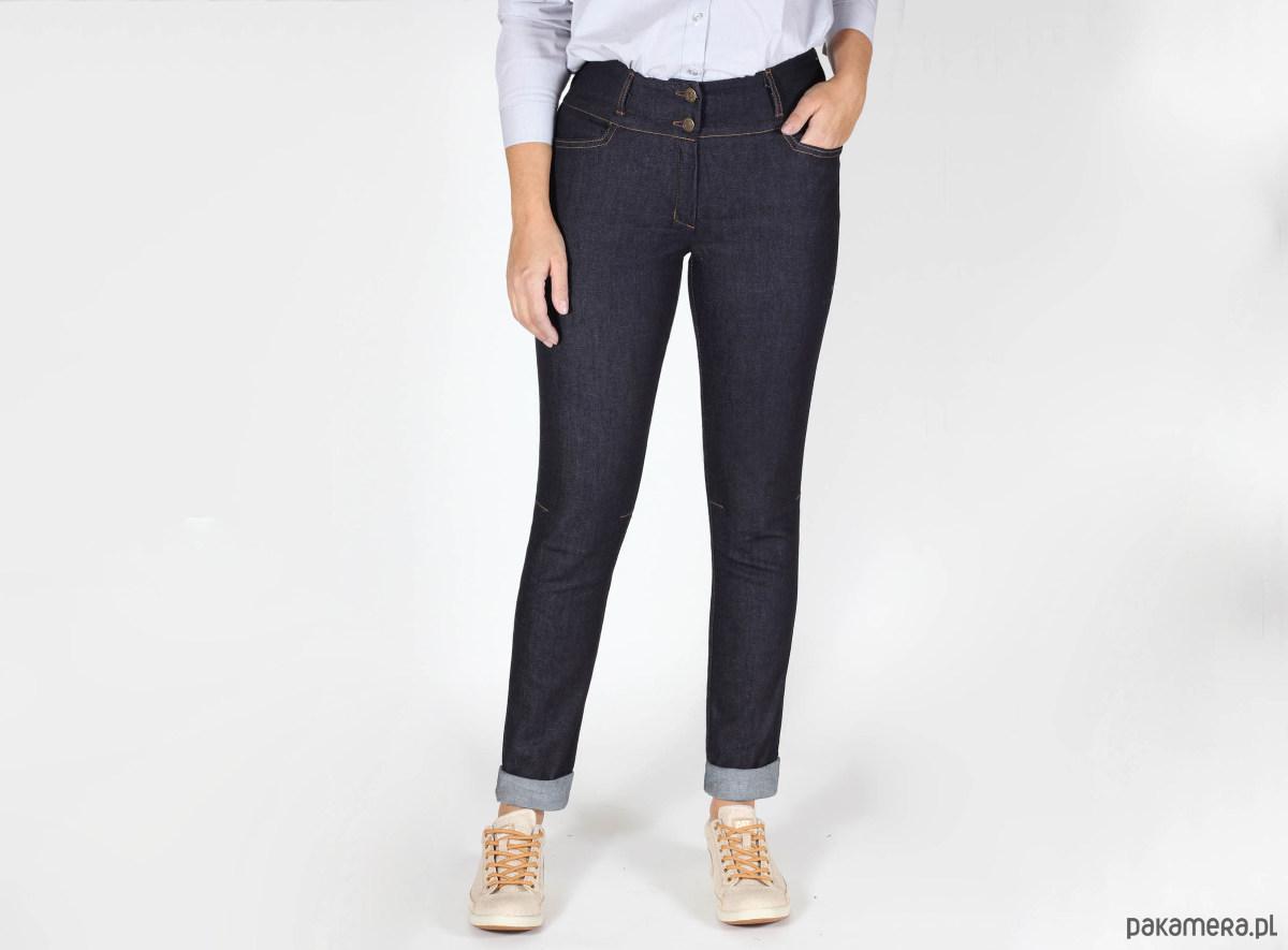 Spodnie damskie 373