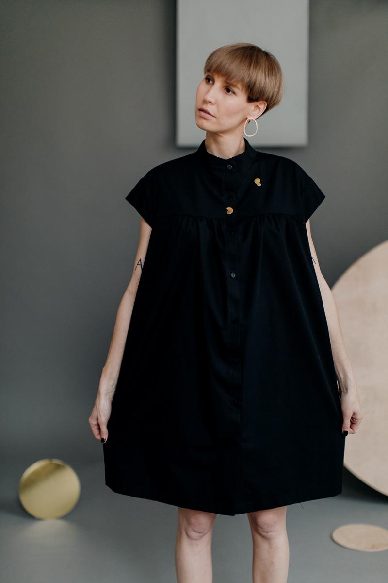 FIGURA 13 /sukienka/