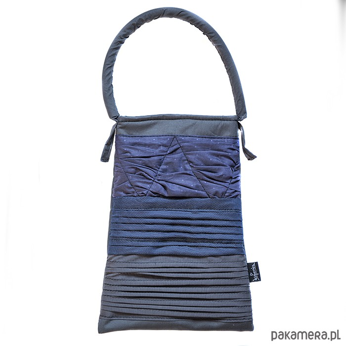 a63b34bb6cd86 koperska L indygo i fiolet - torebki do ręki - Pakamera.pl
