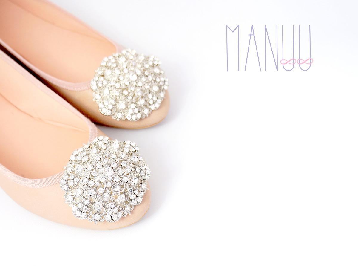 ac8735e32 Klipsy do butów Manuu - Biżuteria do butów - buty - klipsy do butów -  Pakamera.pl