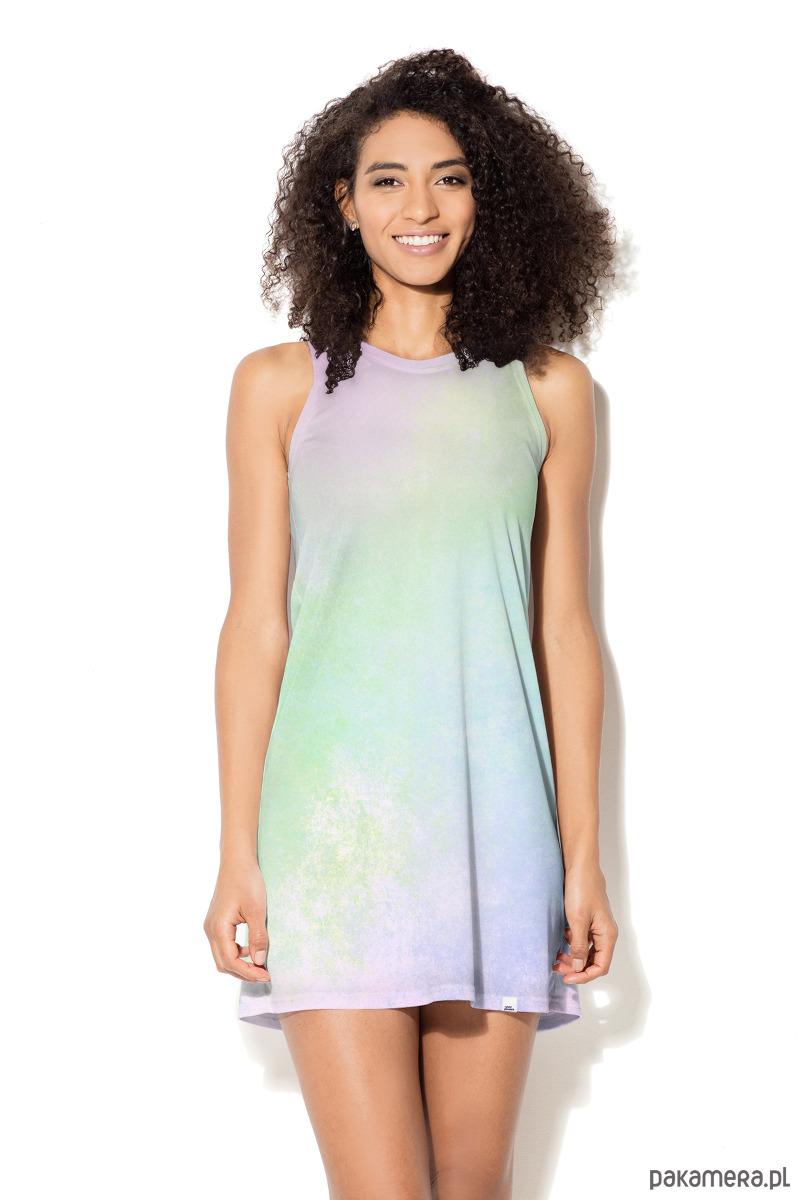 Sukienka Cp-038w199