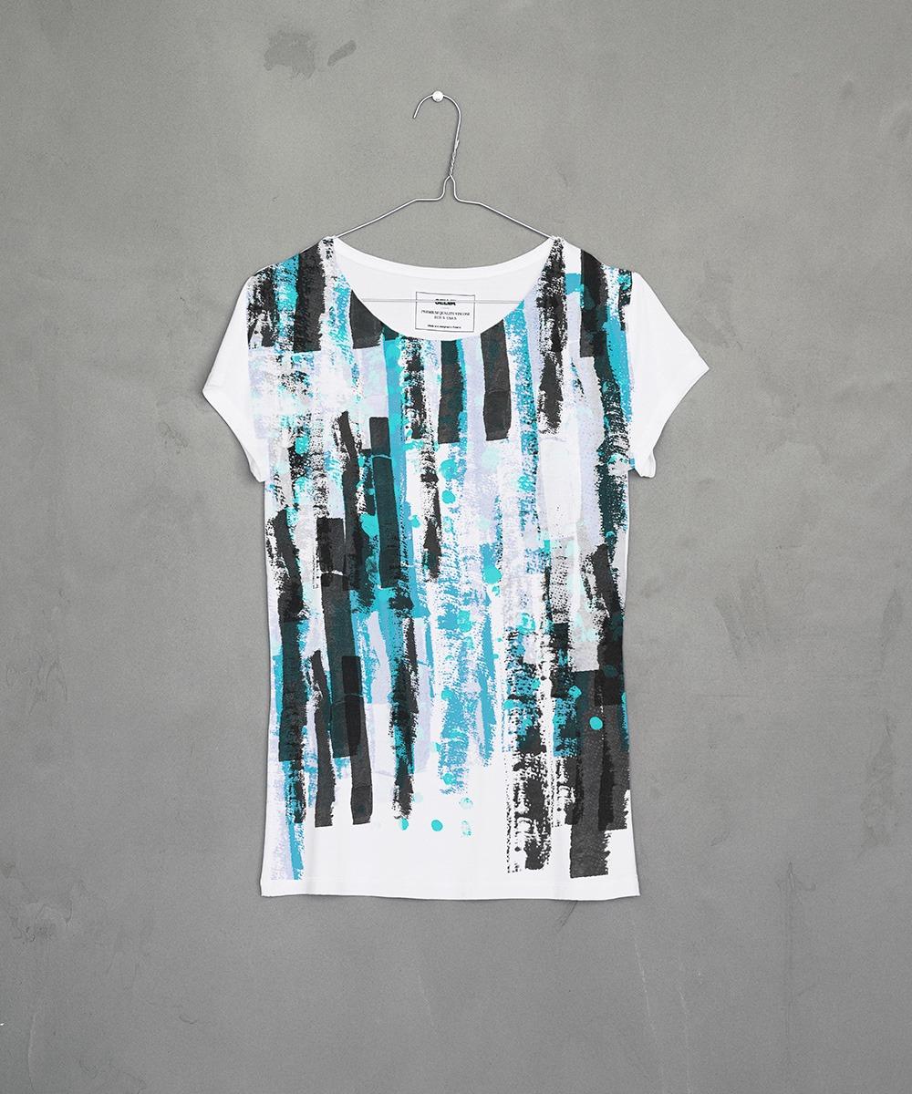 Kathmandu no.5 t-shirt - SELVA
