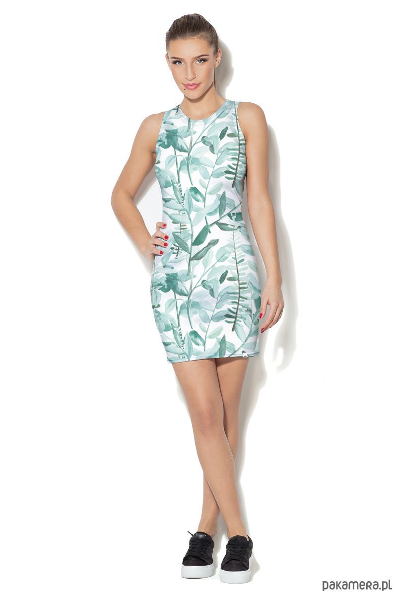 Sukienka mini cp-026w278
