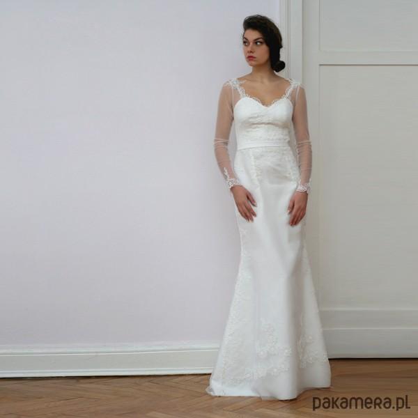 Suknia ślubna Anna