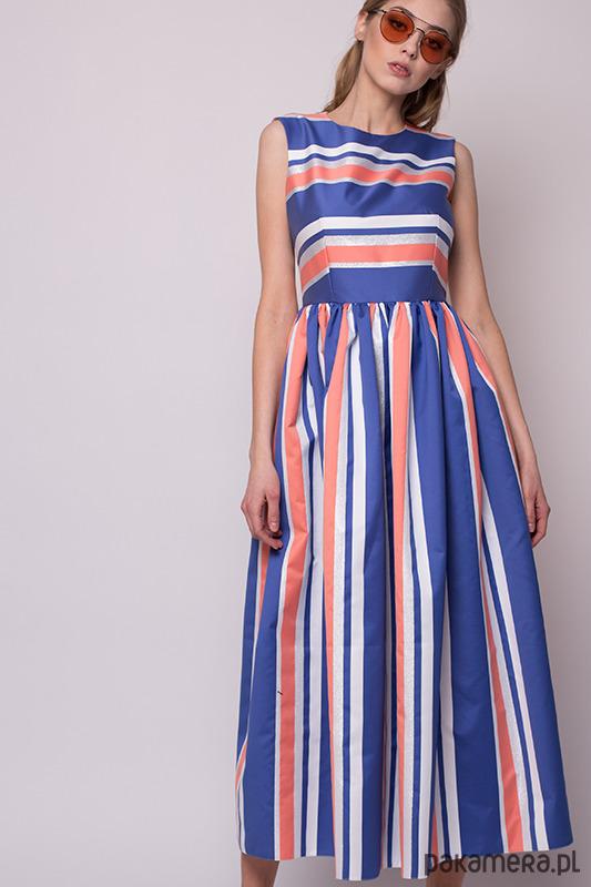 Sukienka SAFIRE