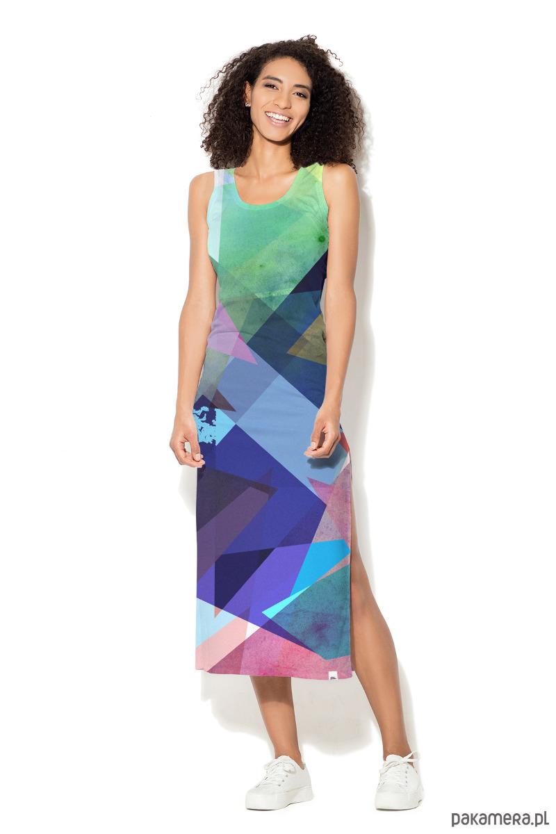 Sukienka Cp-025w14