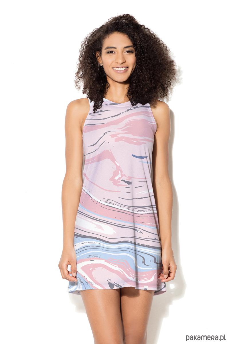 Sukienka Cp-038w282