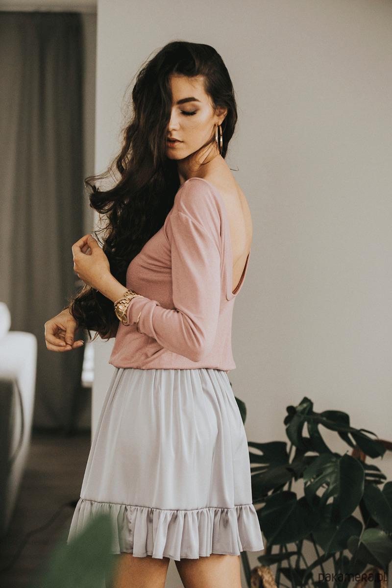 Podwójna sukienka 'Luella'