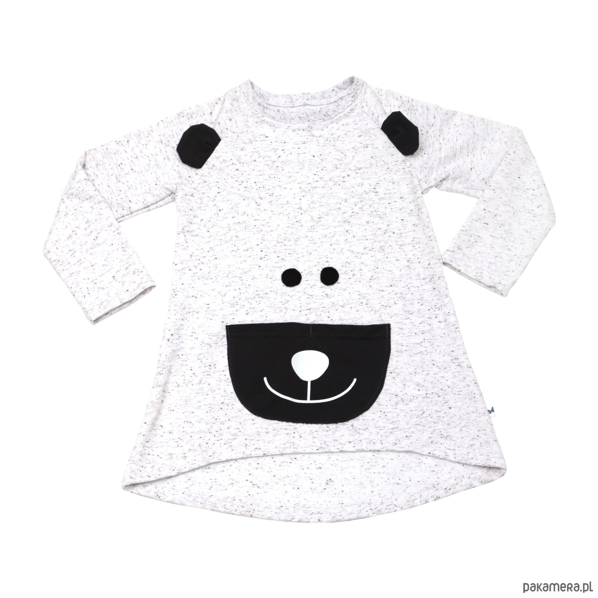 Tunika dla dziewczynki Happy Bear