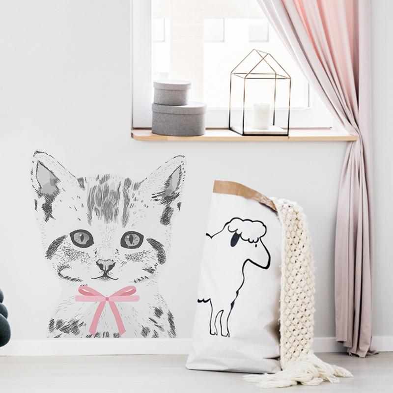 Randki z twoim magazynem dla kotów