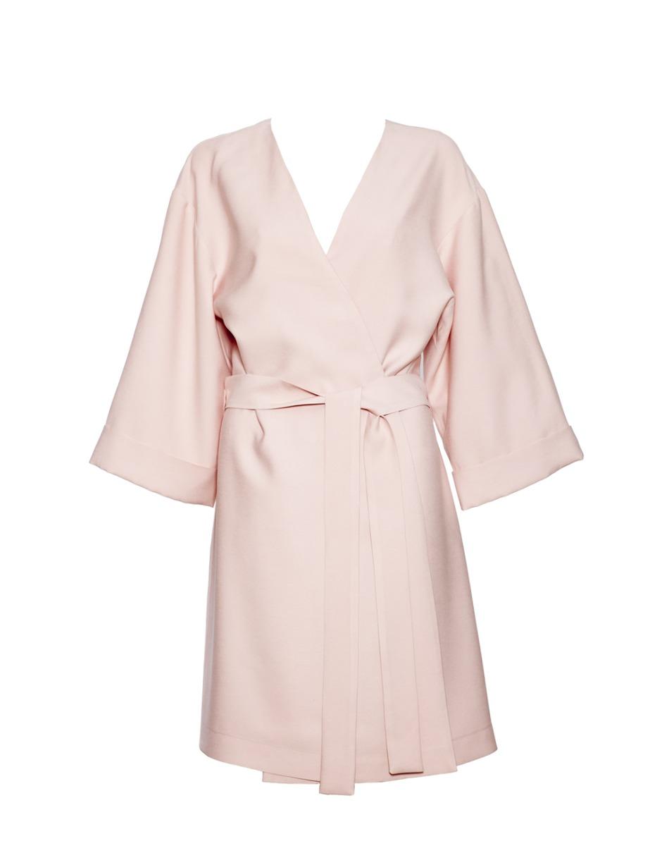 Kimono NAOMI różowe