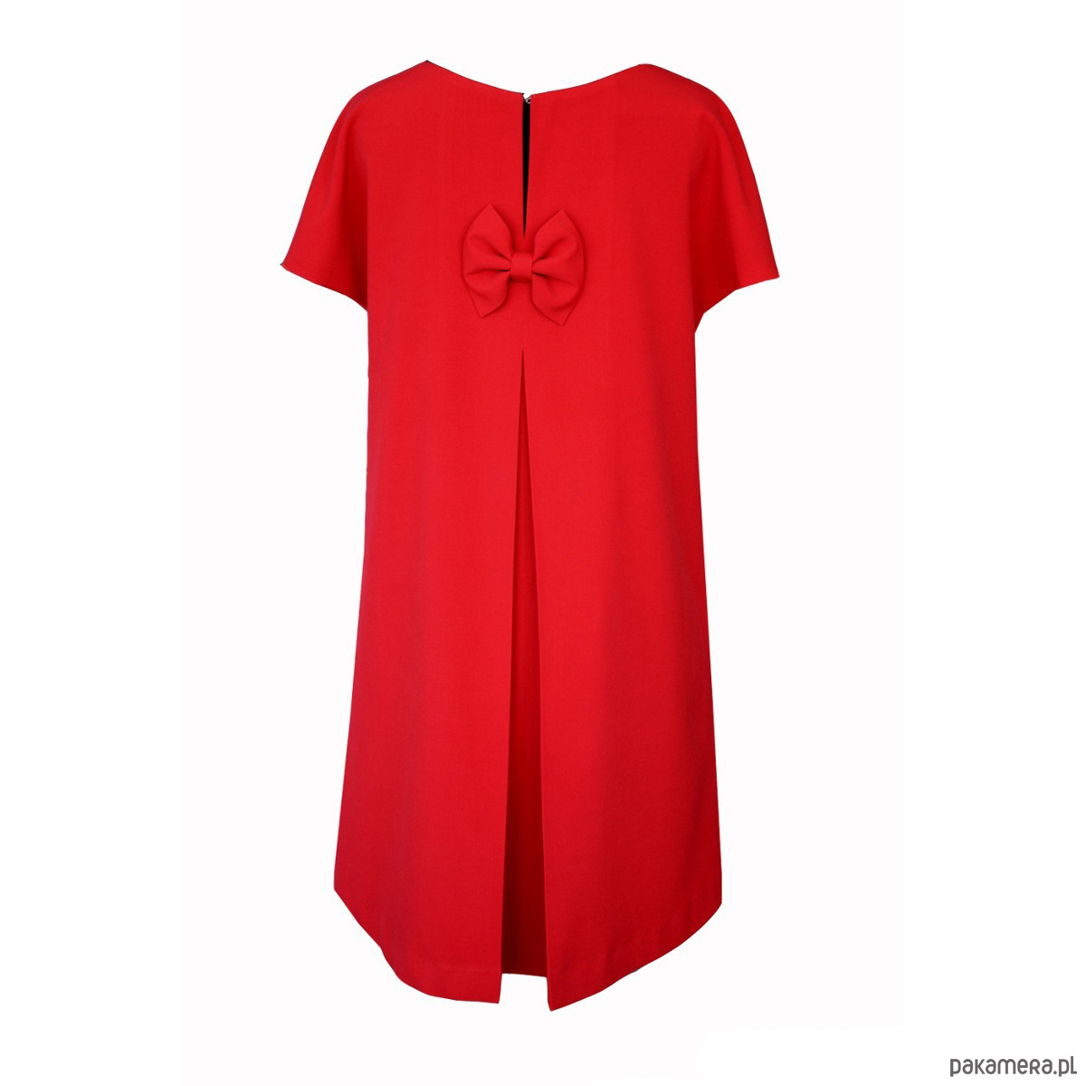 Sukienka Tiziana czerwona