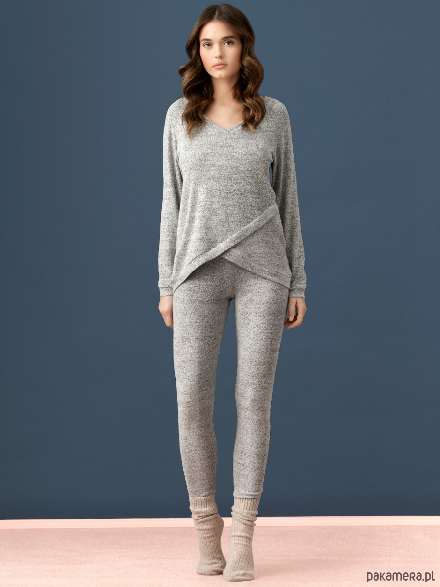 Miękkie legginsy LW015