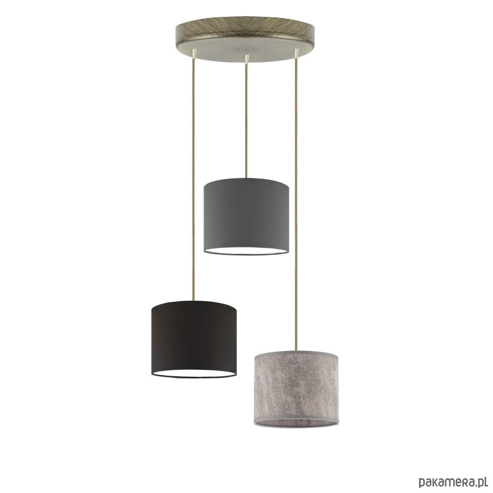 Lampa sufitowa PUEBLO