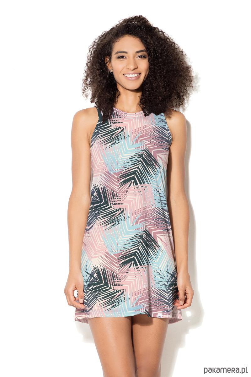 Sukienka Cp-038w280