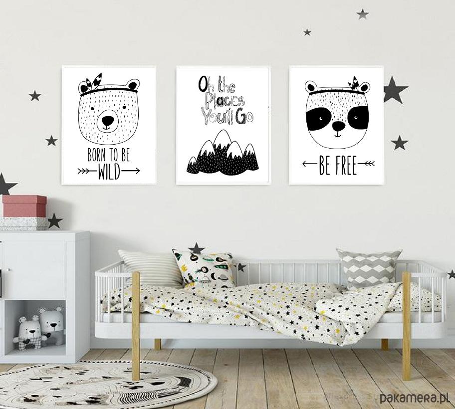 Plakaty Pokoju Dziecka Plakaty Dla Dziecka Pakamerapl