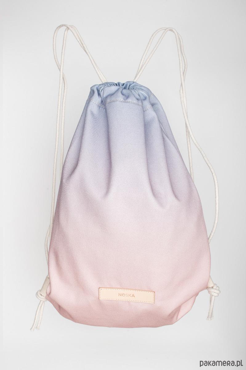 bea5cf2d2ce9a Glow - bawełniany plecak/worek - plecaki - Pakamera.pl