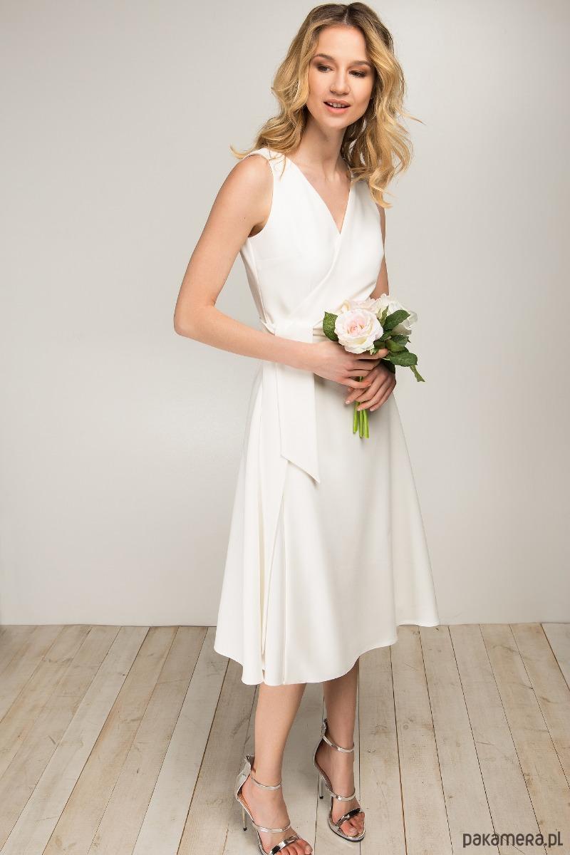 Sukienka Bianco