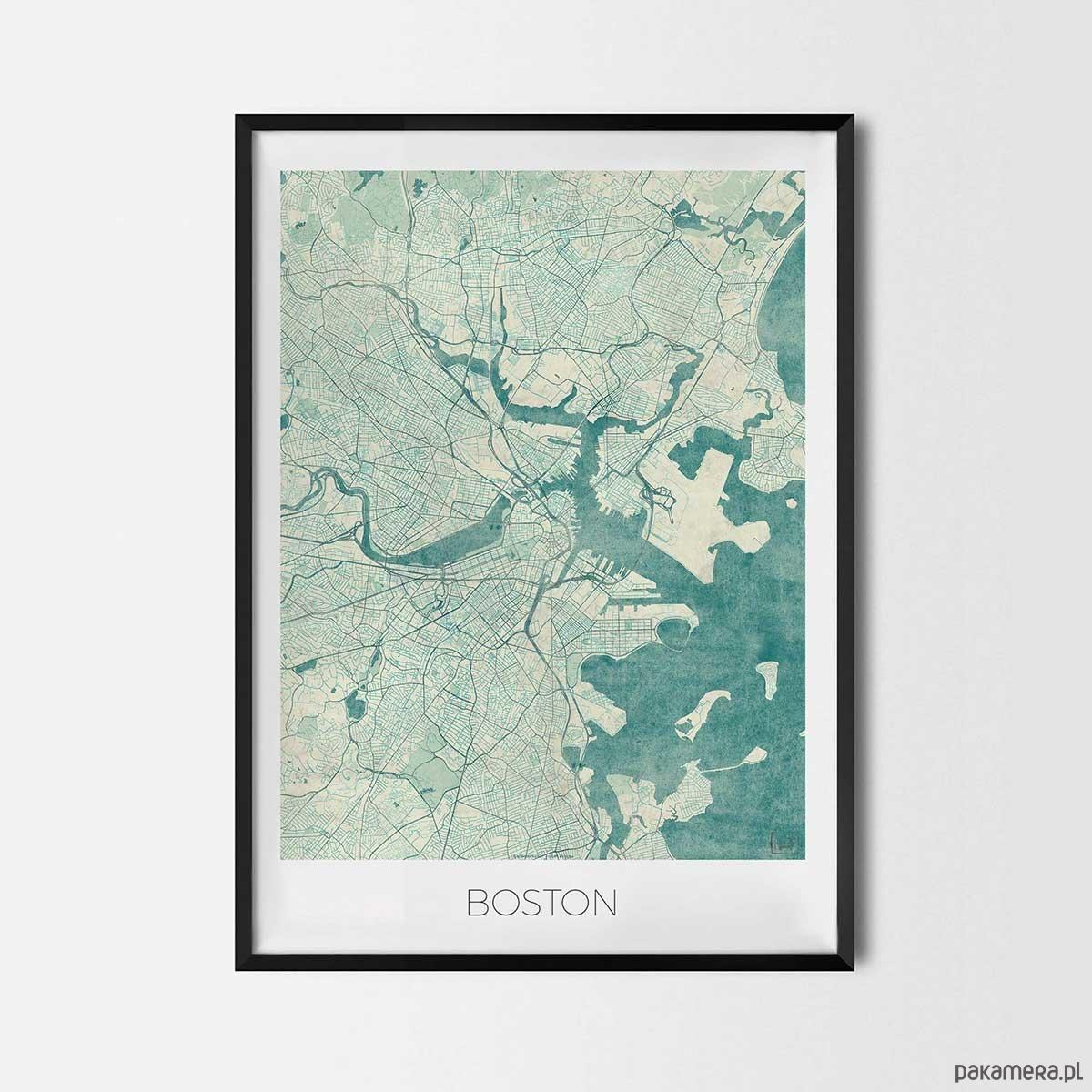 Boston randki