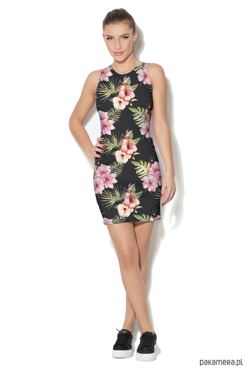 Sukienka mini cp-026w159