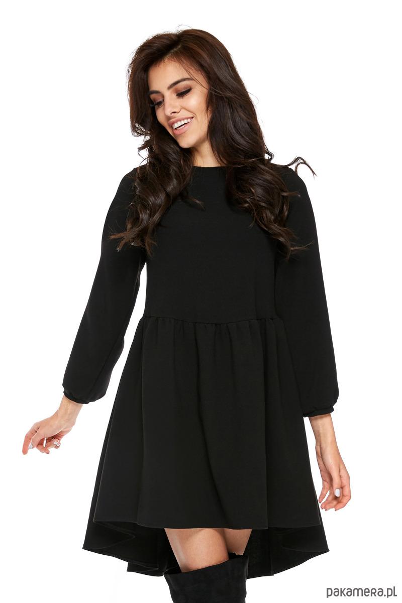 Sukienka Malwa Black