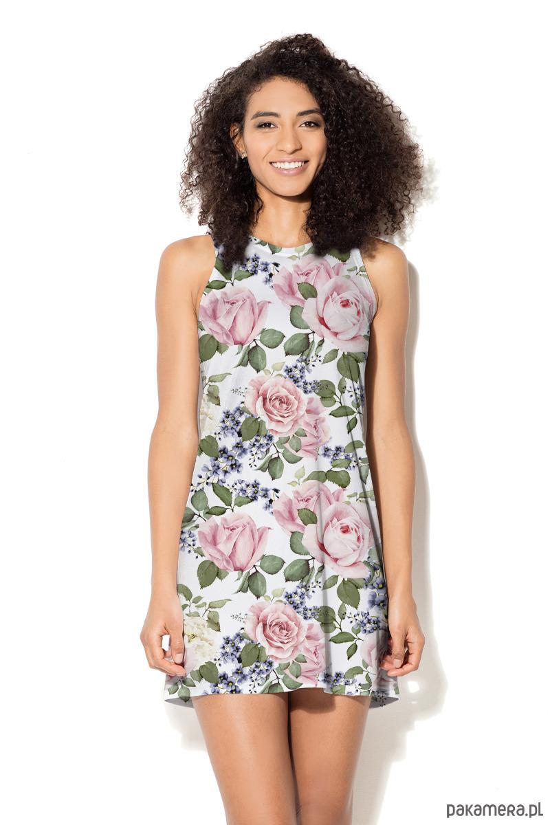 Sukienka Cp-038w104