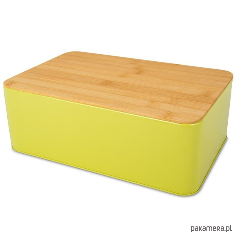 Chlebak Z Deską Bambusową Pakamerapl
