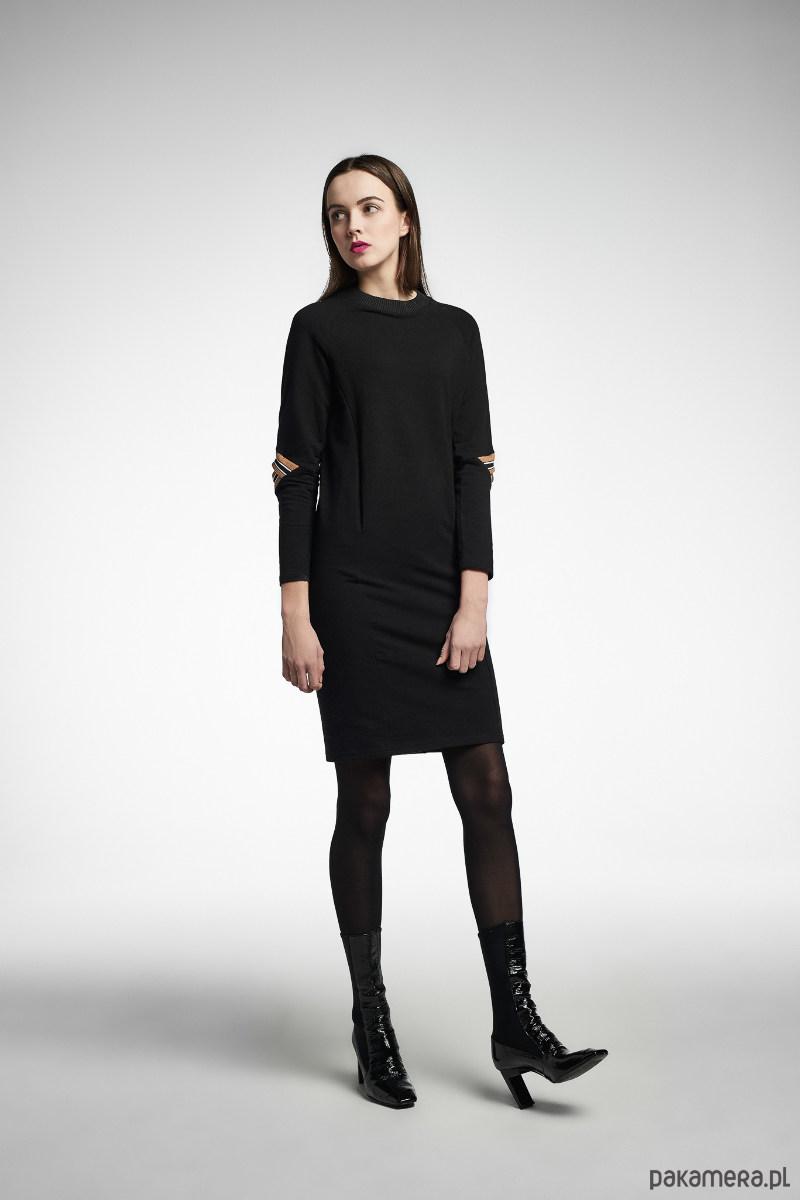 sukienka /black