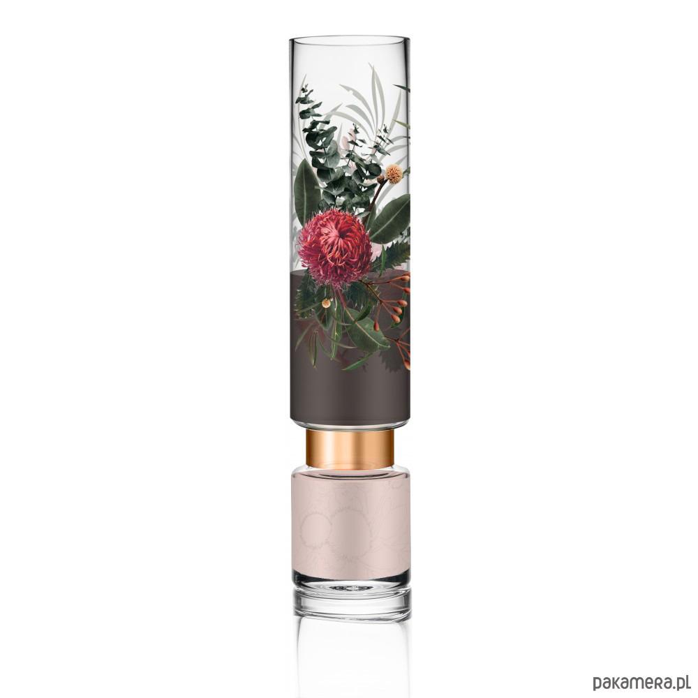 Flory Wazon 45cm Motywy Kwiatowe Pakamerapl