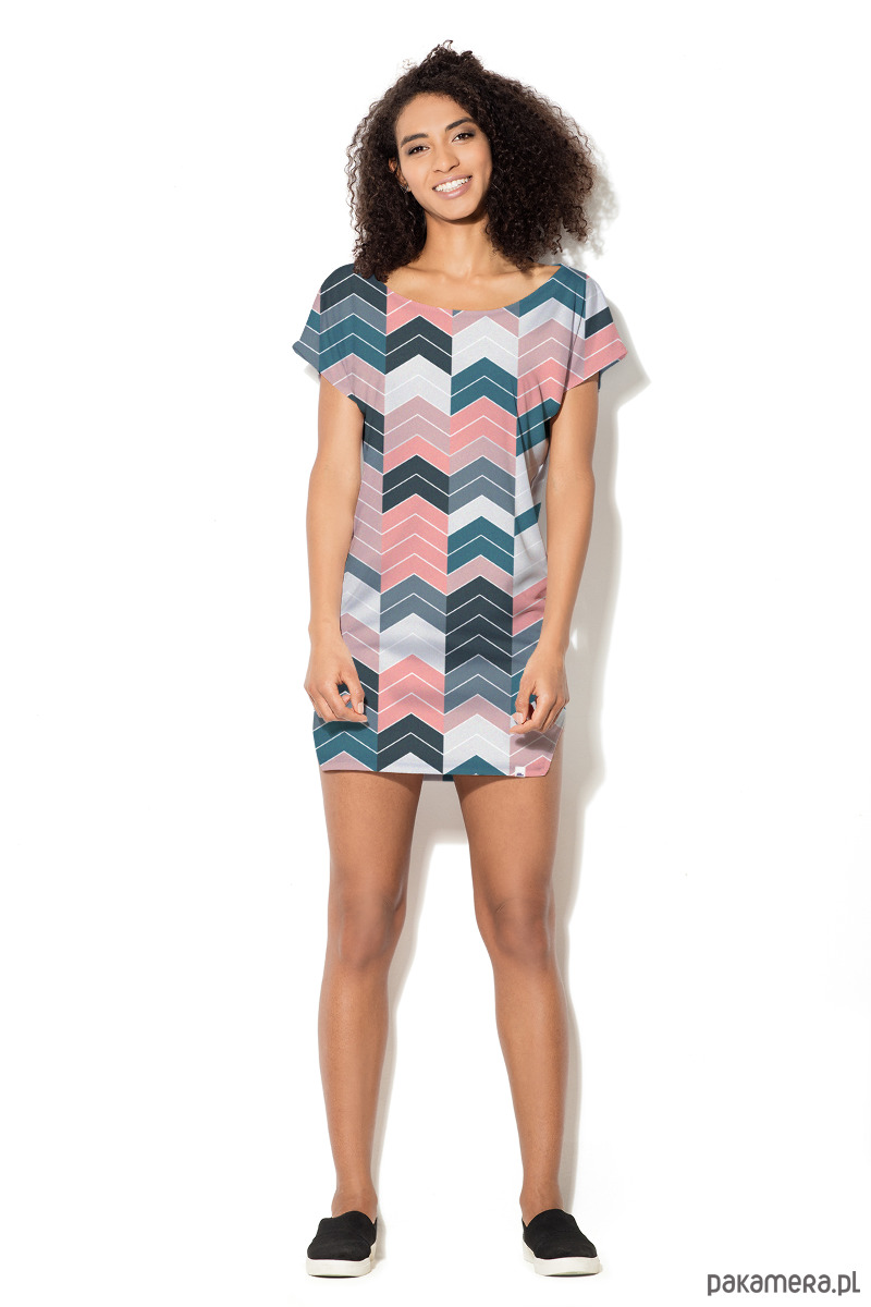 Sukienka mini cp-029w103