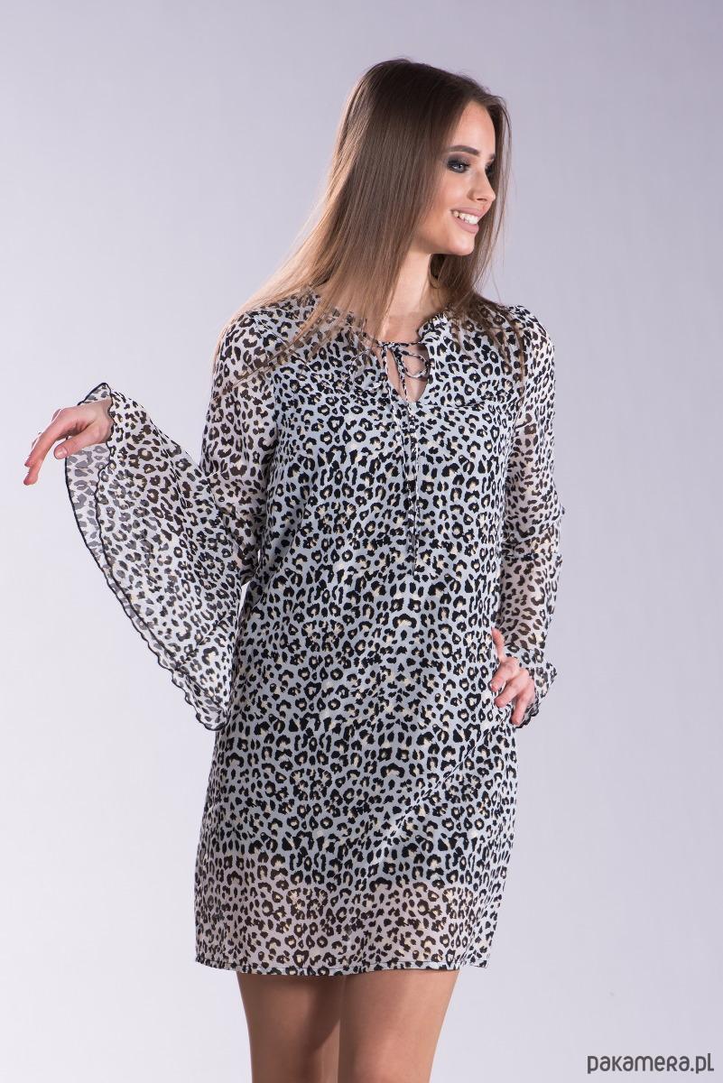 Sukienka Wild
