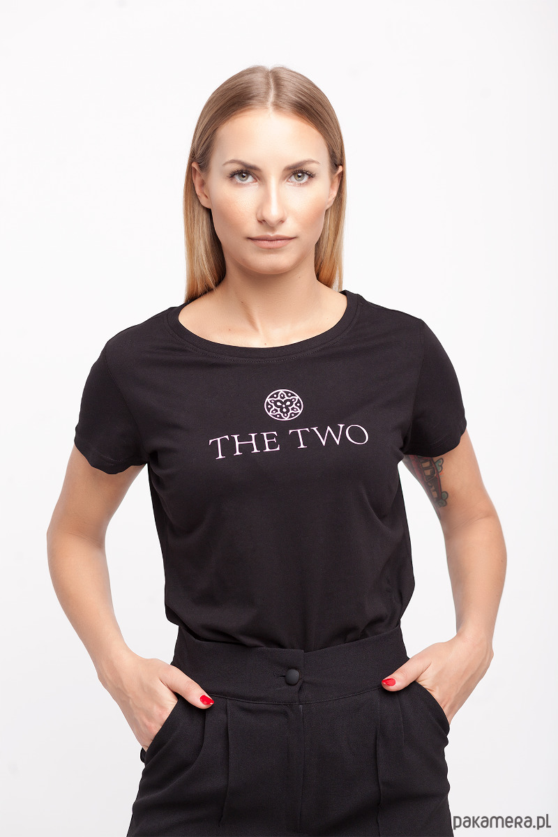 T-shirt THE TWO