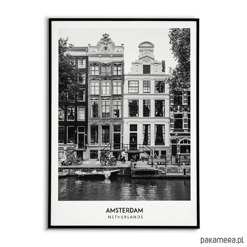 Randki w Amsterdamie w Holandii