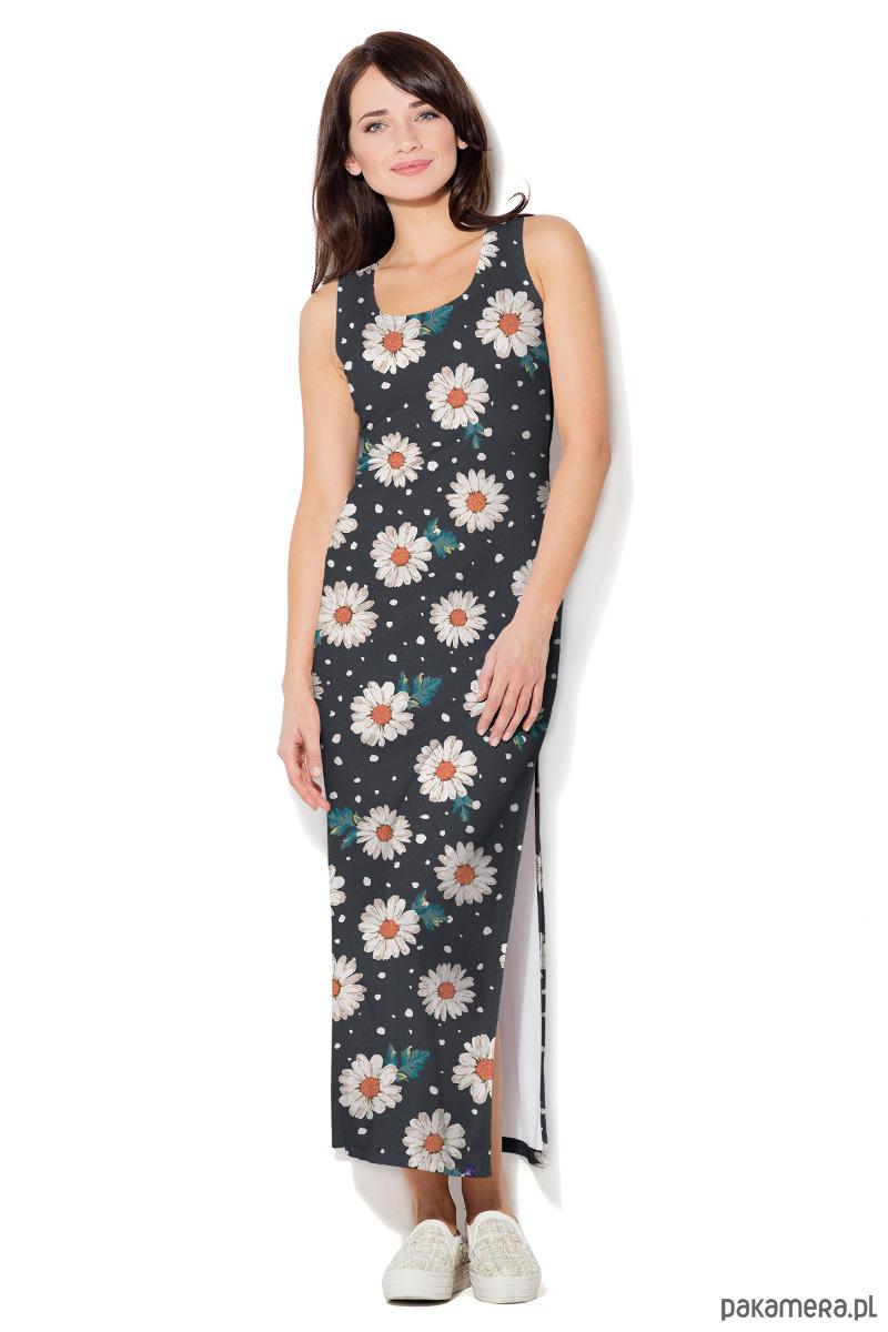 Sukienka Cp-025w118