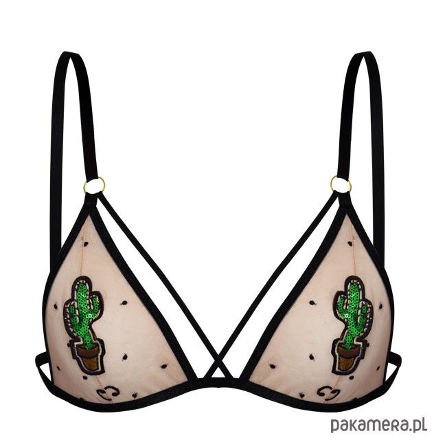 Biustonosz Cactus