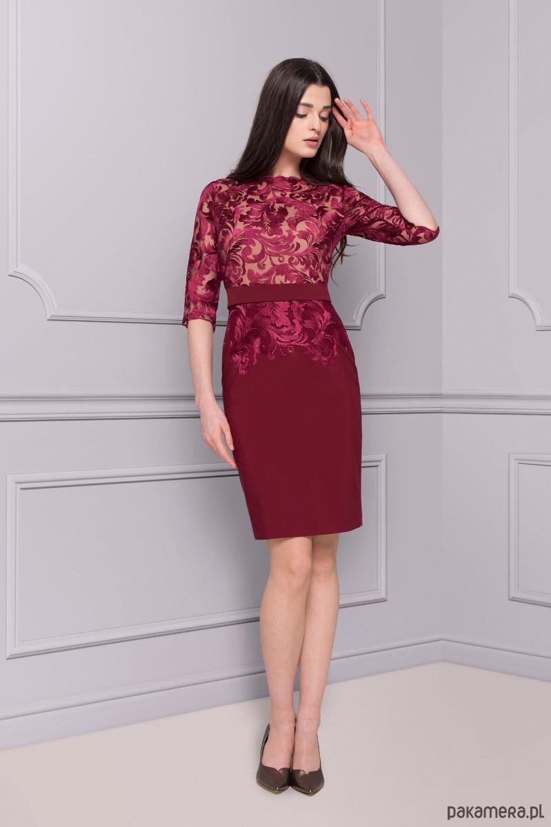 Sukienka Roseline
