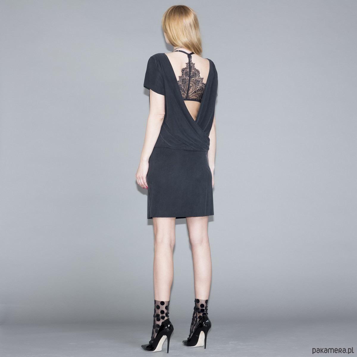 sukienka Silk Cara