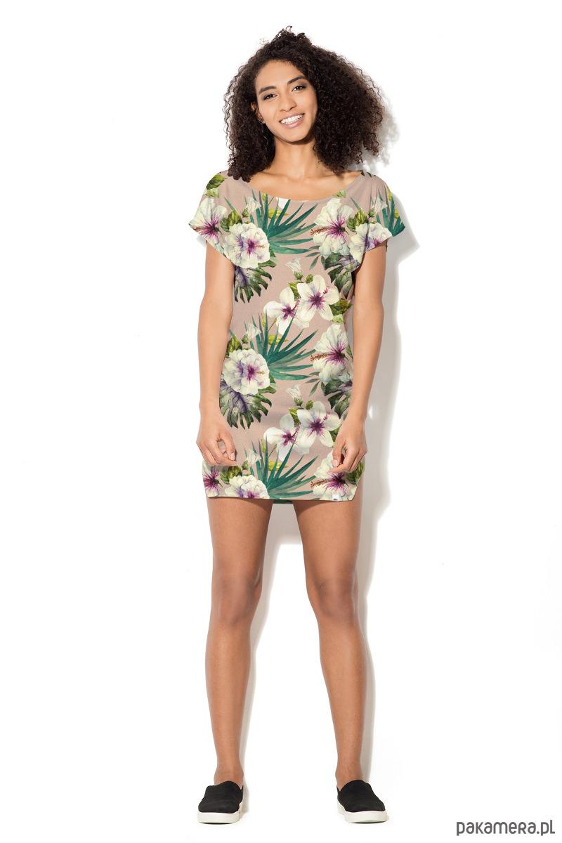Sukienka mini cp-029w161