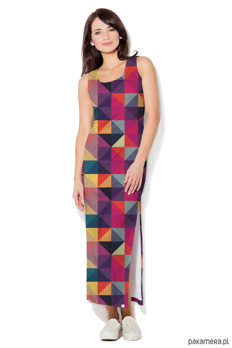 Sukienka Cp-025w12