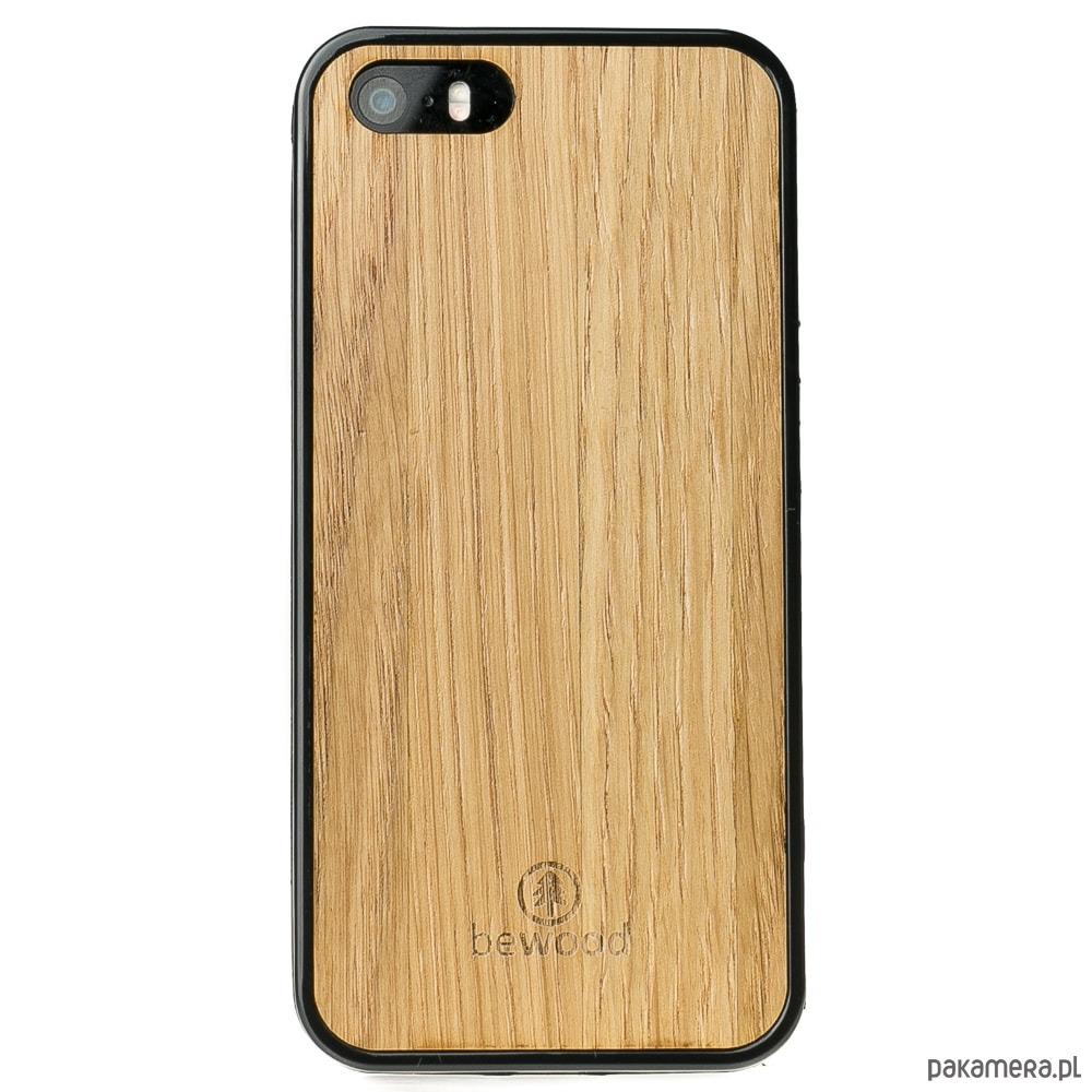 e1be1fdcff83e6 Apple iPhone 5s/SE - Dąb - Obudowa - pokrowce i etui - na telefon -  Pakamera.pl