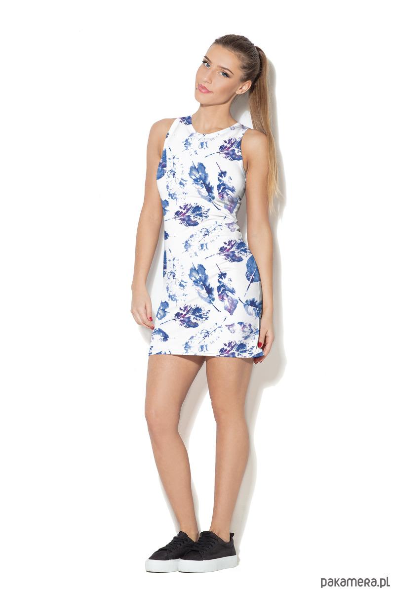 Sukienka mini cp-026w154