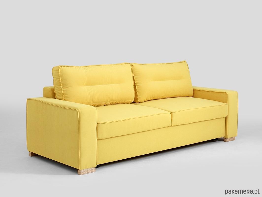 Sofa Meggy 3 Os Rozkładana 2 Meble Sofy I Szezlongi