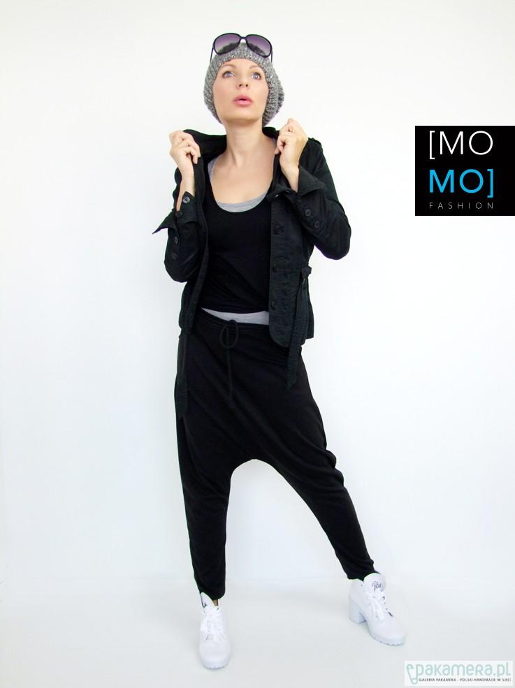 SPODNIE DRESS by momo