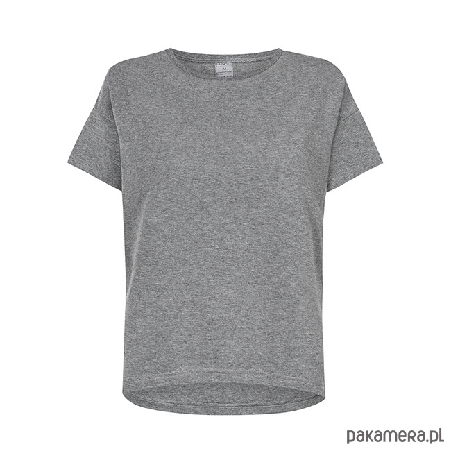T-shirt basic CIEMNA MYSZA