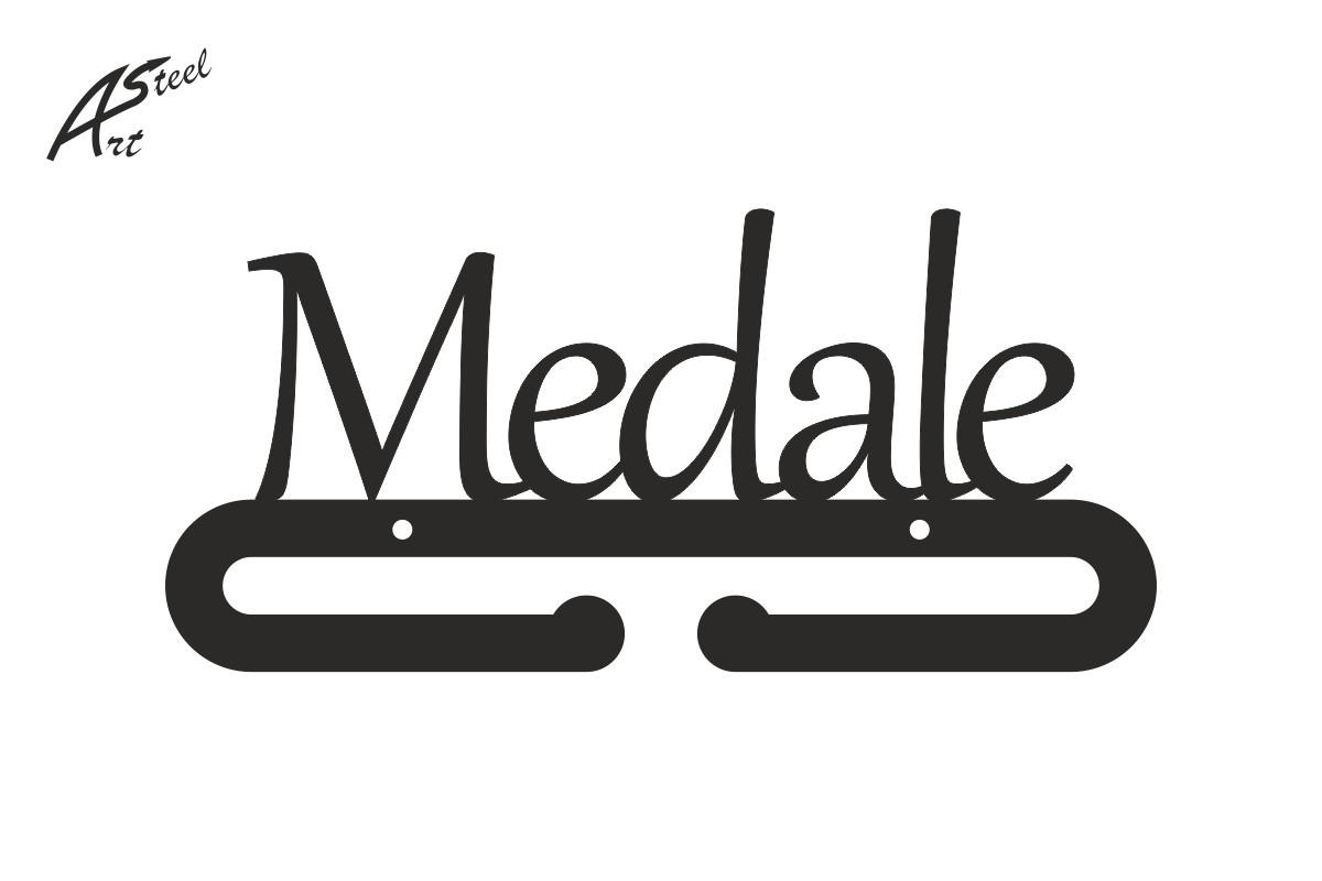 Góra Wieszak na medale, pomysł na prezent - meble - wieszaki - Pakamera.pl AT83