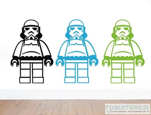 Star Wars Pokoj Dziecka Naklejki Scienne Pakamera Pl