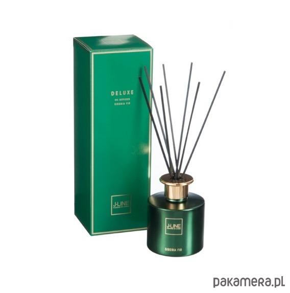Zapach Dyfuzor Na Patyczki Deluxe Jodła Syber Pakamerapl