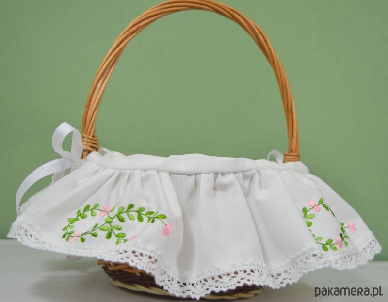 Koszyczek Wielkanocny BUKSZPAN S - 2044215