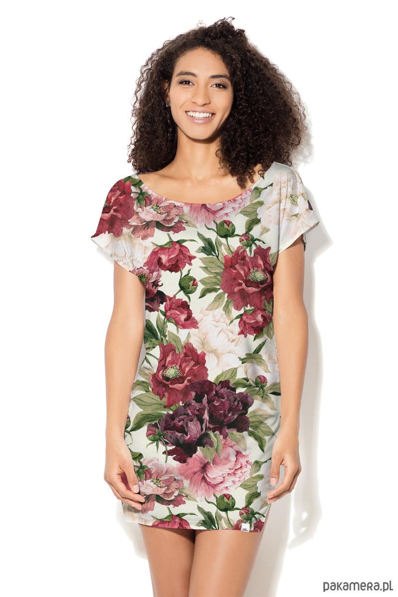 Sukienka mini cp-029w187